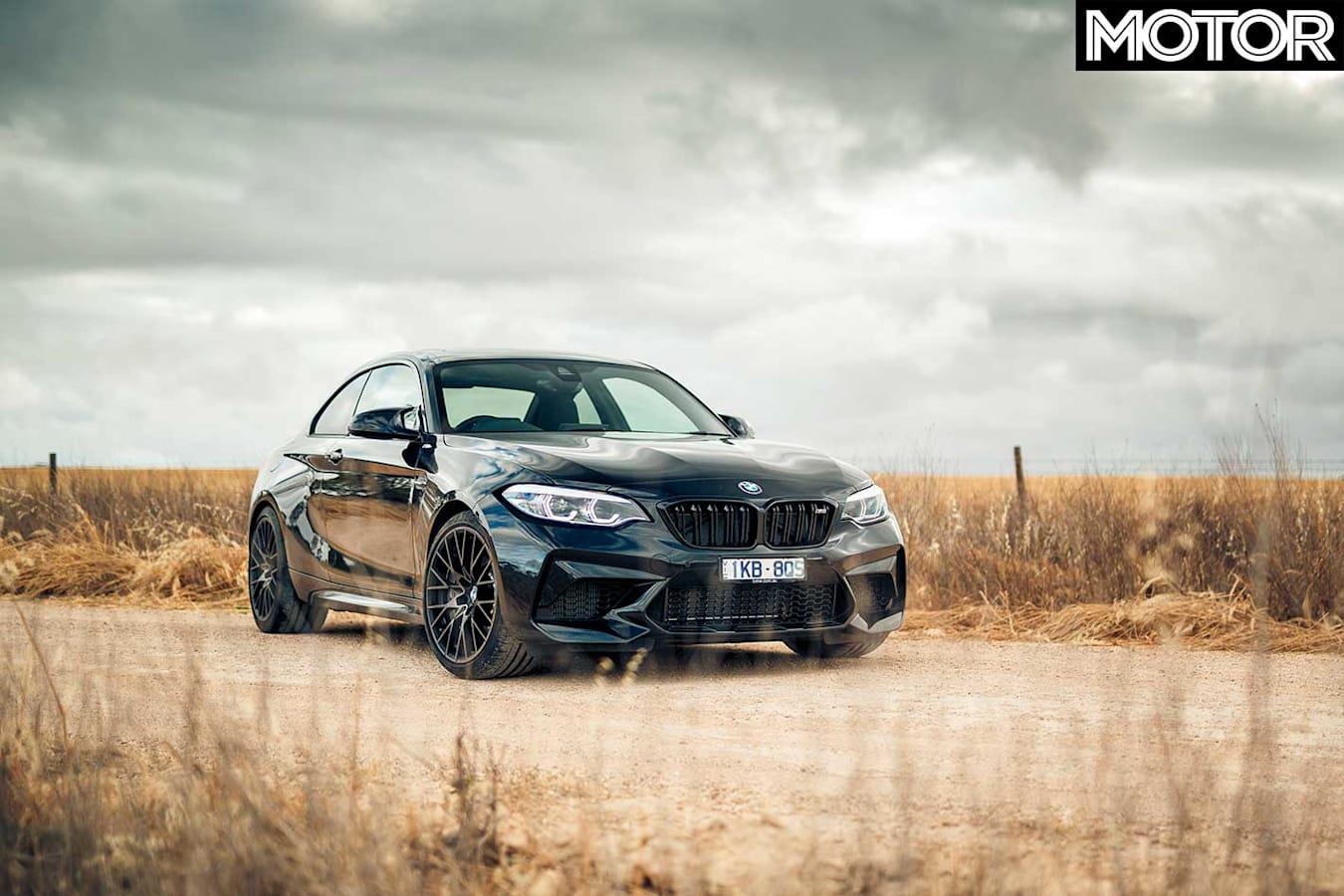 Performance Car Of The Year 2019 BMW M 2 Competition Jpg