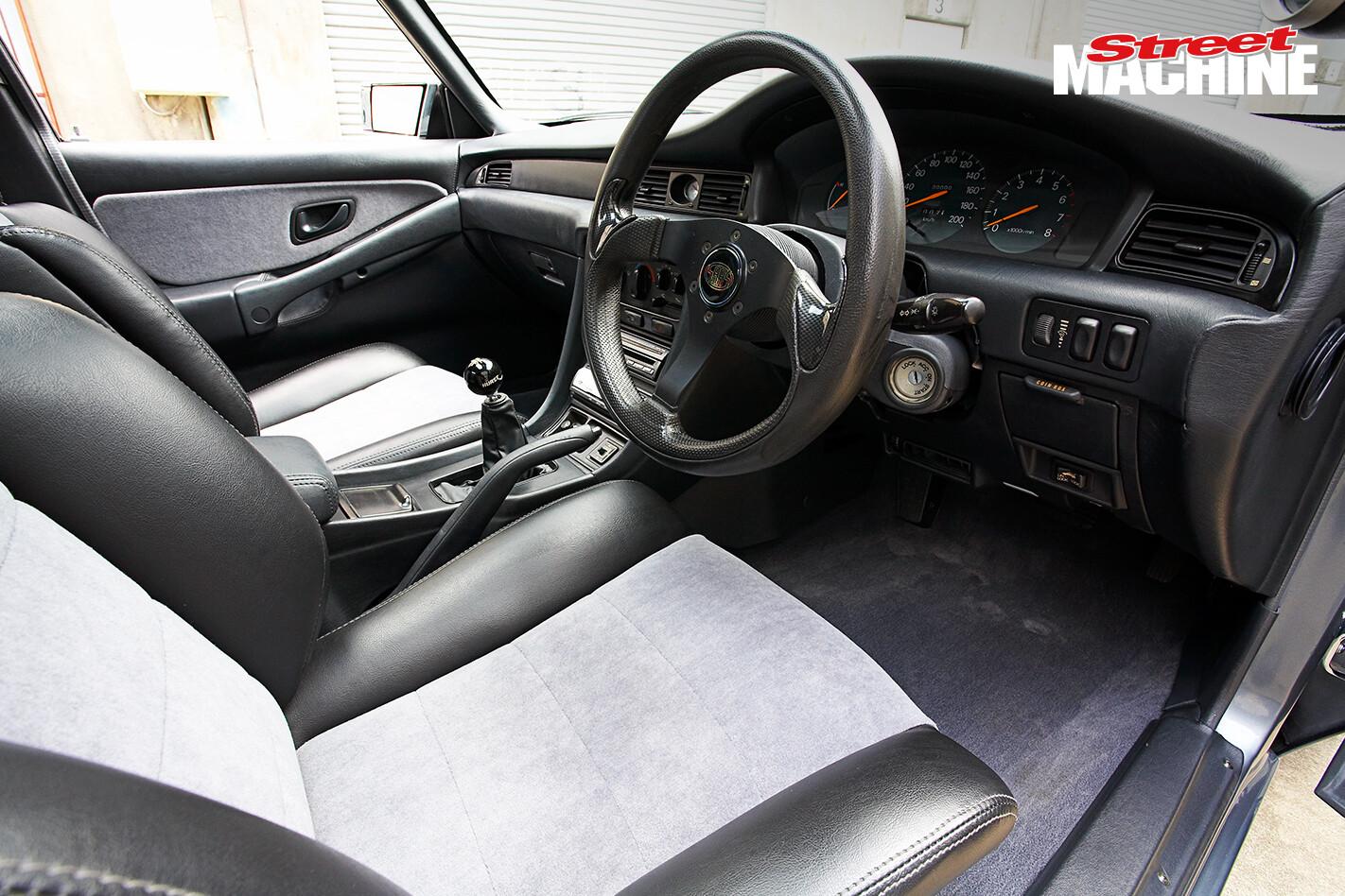 HZ Holden Panel Van 5