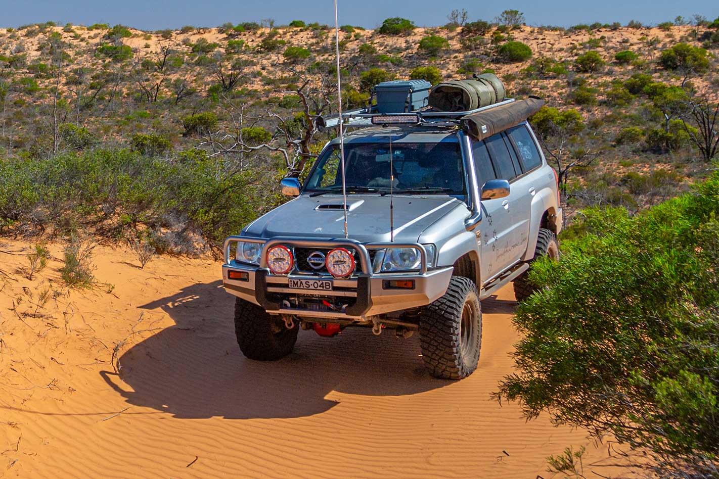 Googs Track, South Australia