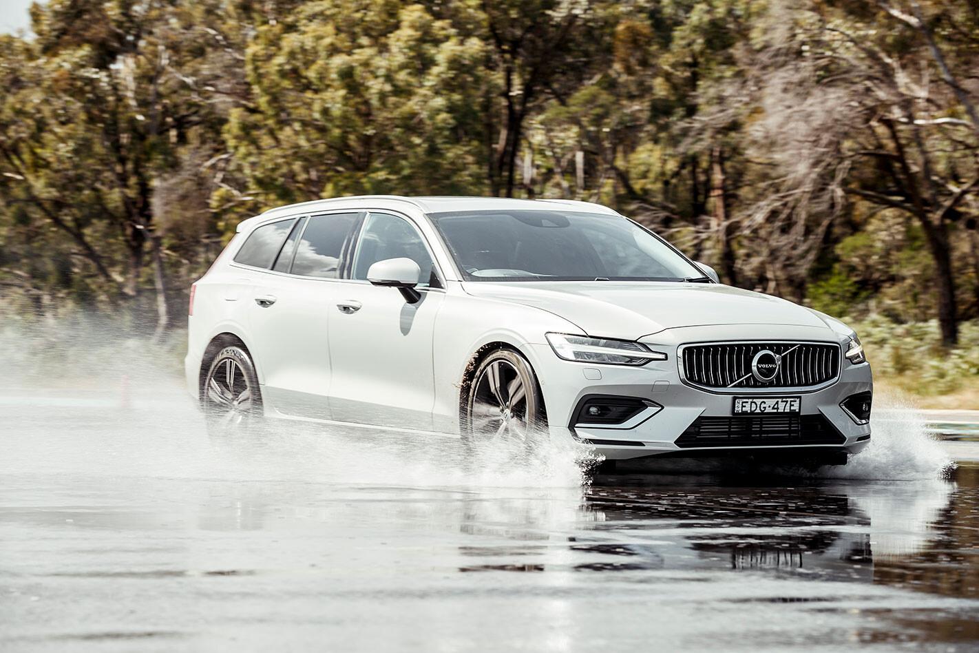 Volvo S60/V60 2020 COTY