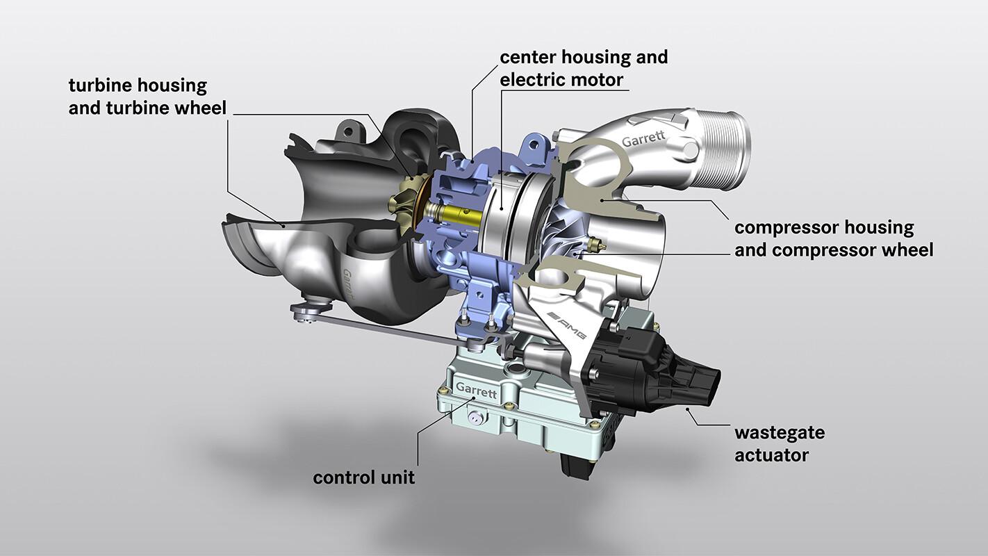 AMG Turbo 6 Jpg