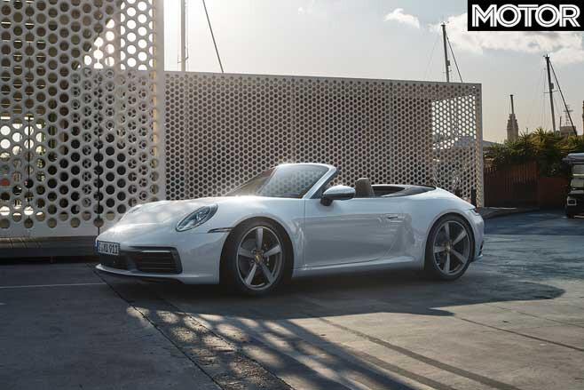 2020 Porsche 911 Carrera 4 Cabriolet Jpg