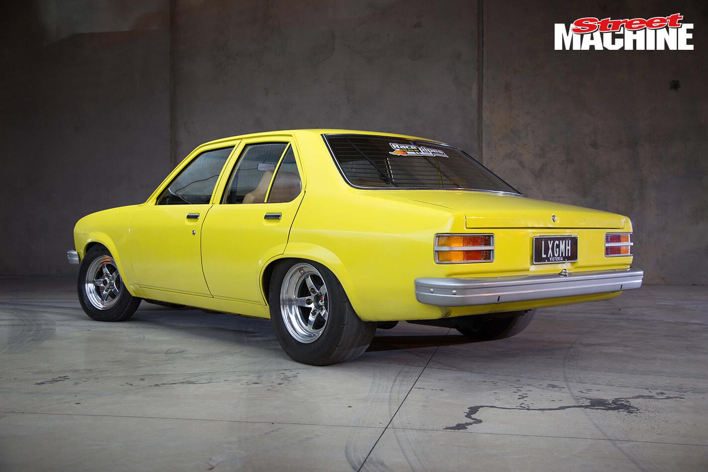 LX Torana 308 Turbo 3 Nw