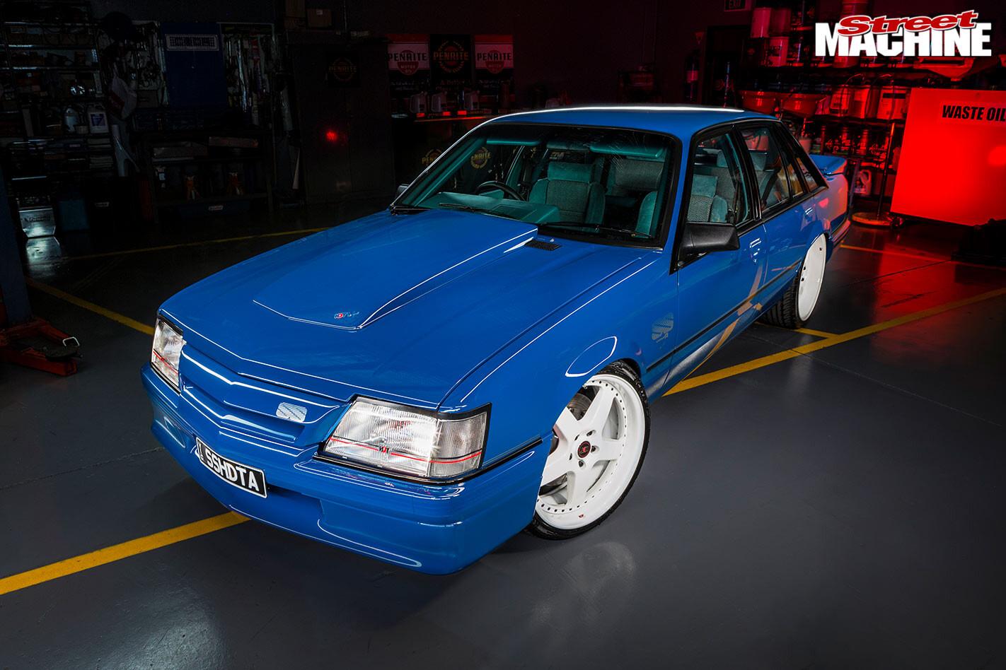 Holden VK Commodore