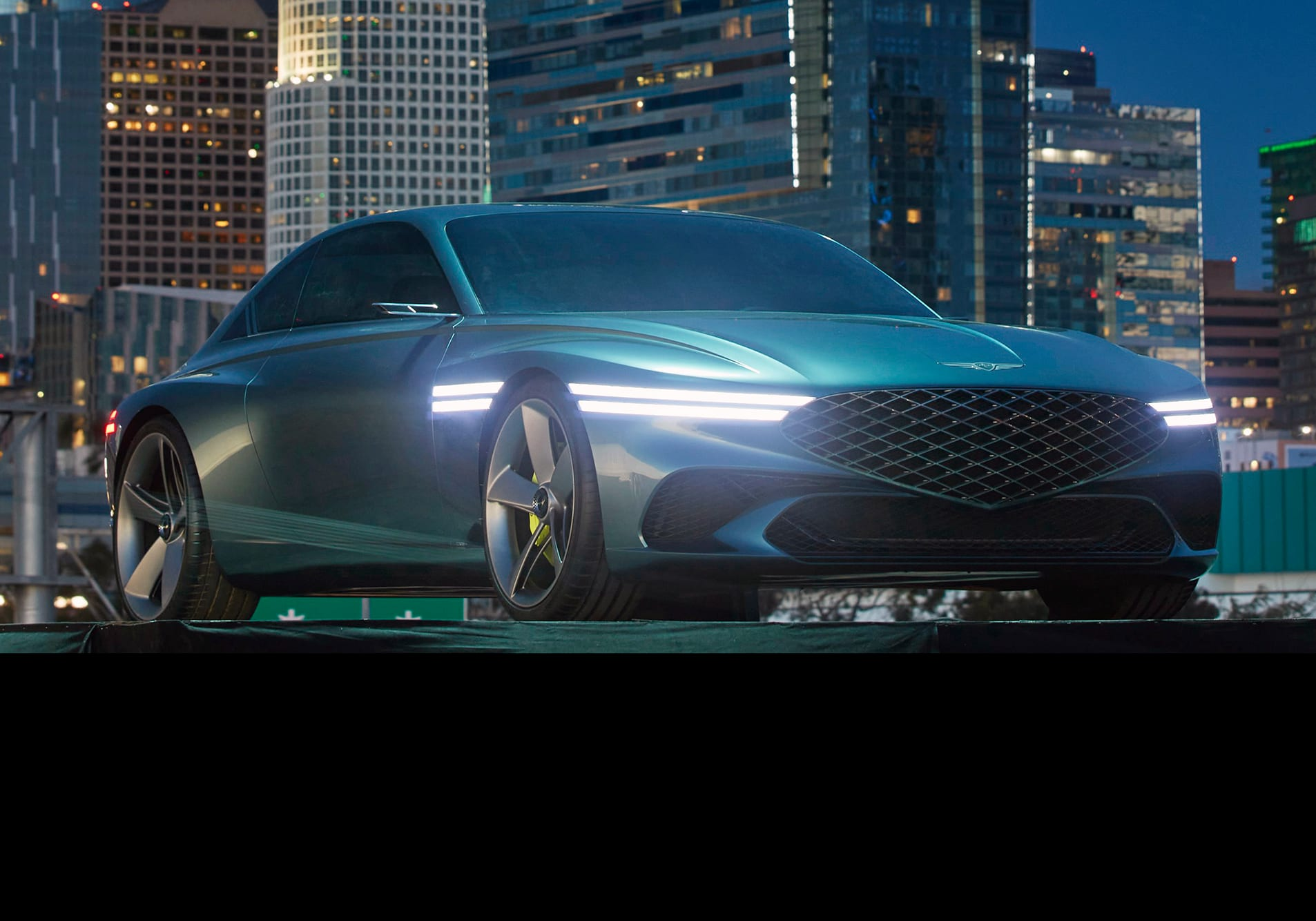 2021 Genesis X Electric Coupe Concept 7 Jpg