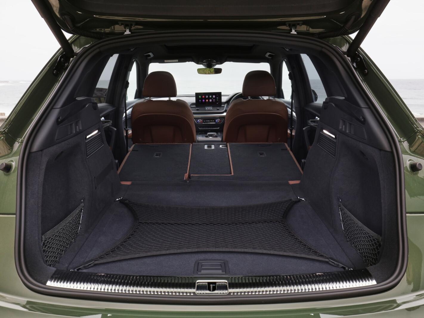 2021 Audi Q5 45 TFSI quattro Sport