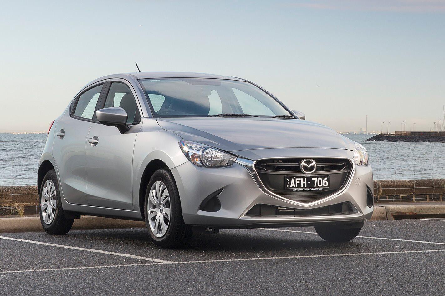 Mazda 2 Neo Front 1 Jpg