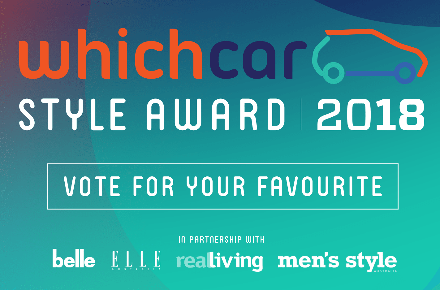 2018 Whichcar Style Award