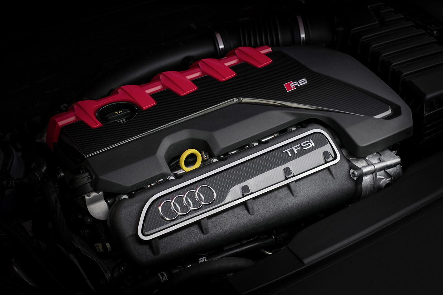 2017 Audi Rs 3 Sedan Review Engine Jpg