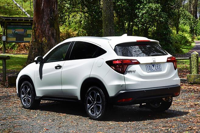 Honda HR-V-side-rear