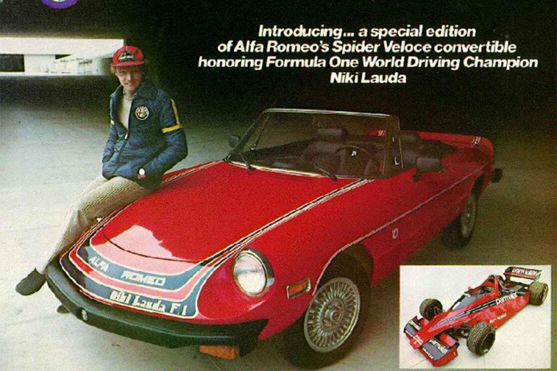 Alfa Spider Niki Lauda Embed Jpg