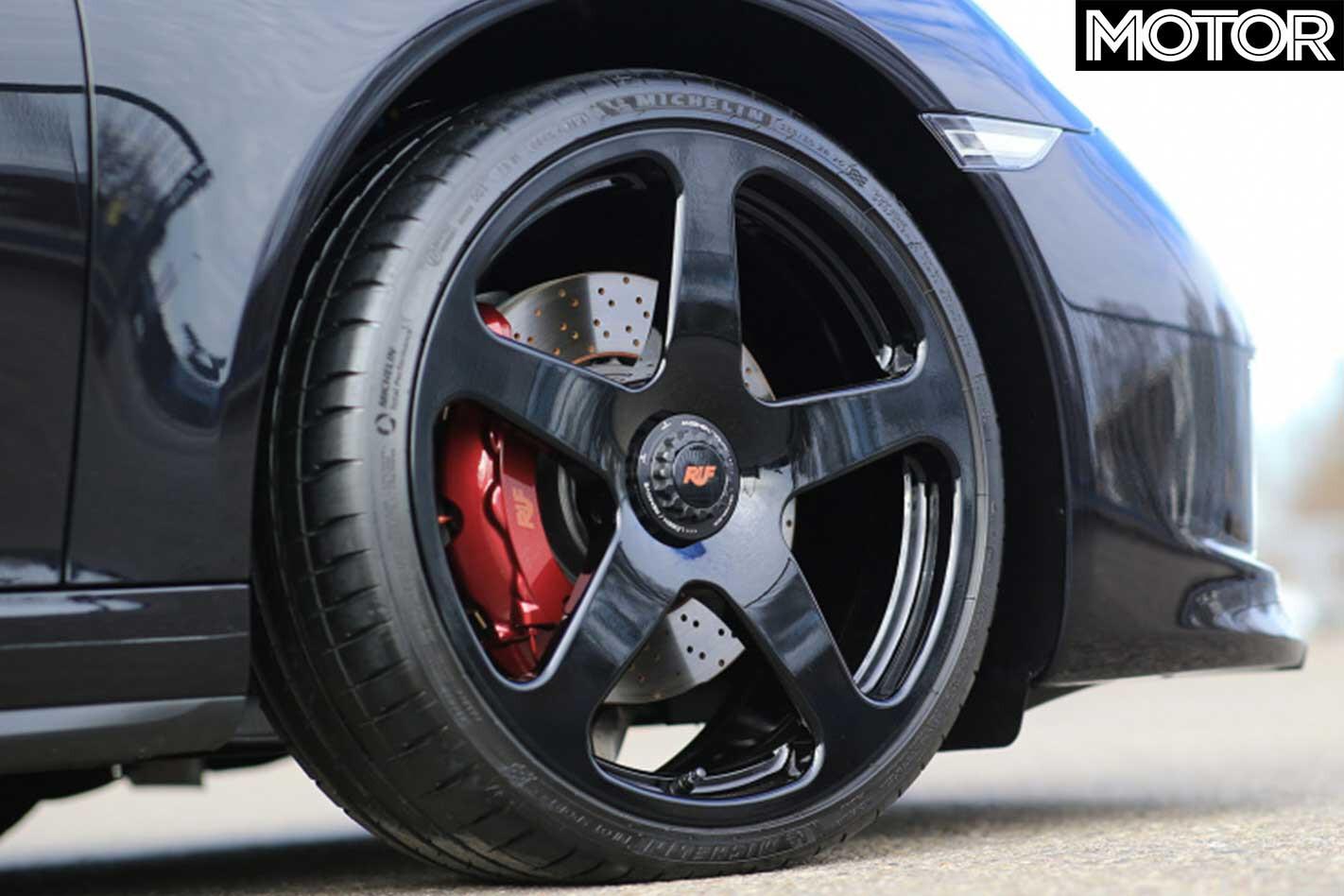 Ruf GT Wheels Jpg