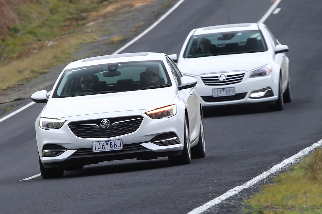 Holden Zb Commodore Pricing Front Jpg