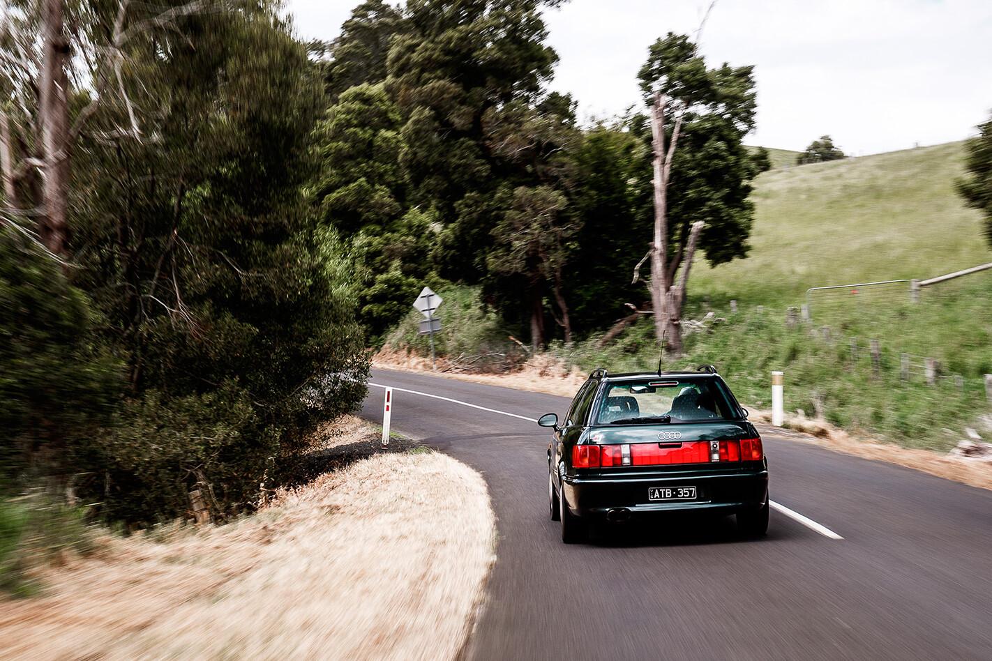 Best Of Quattro RS 2 Rear Rolling Jpg
