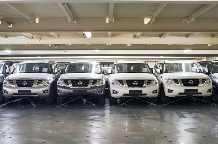 Nissan Patrol Front Jpg