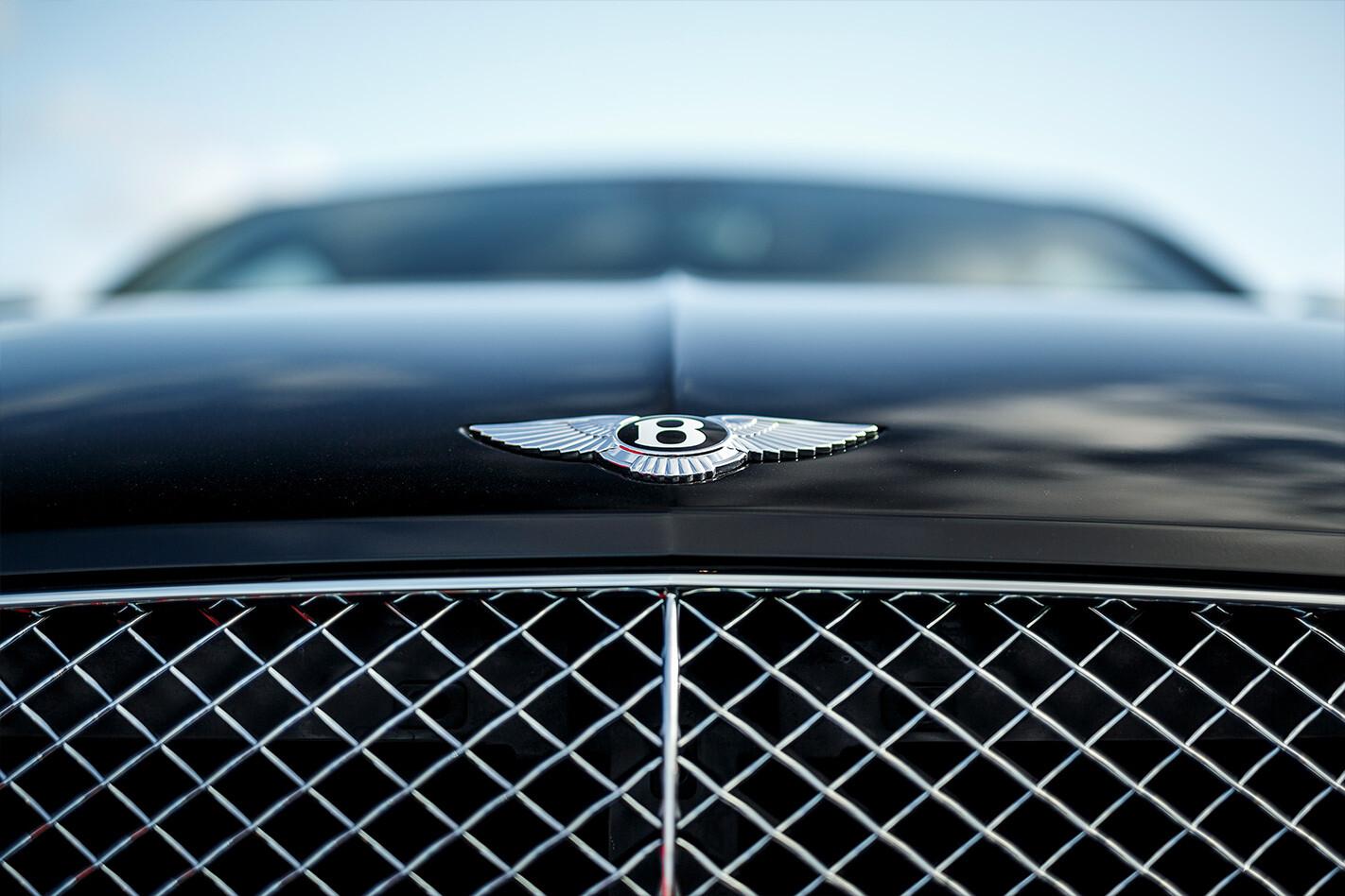 Bentley Continental Jpg