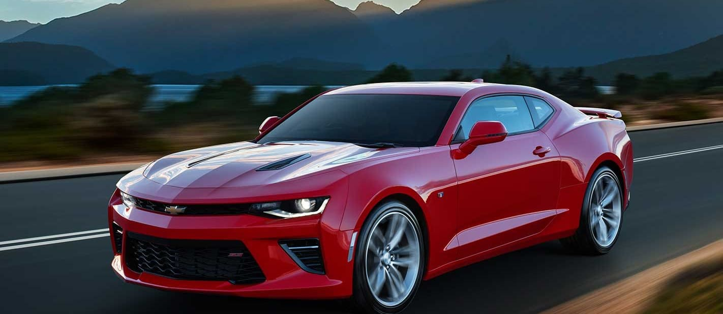 Coming soon First local 2018 Chevrolet Camaro SS review
