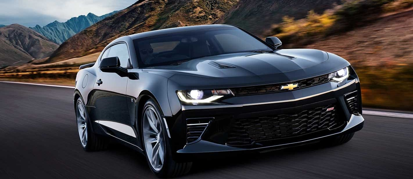 HSV Camaro SS questions answered