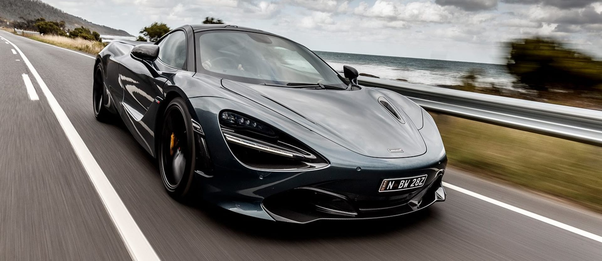 Mc Laren 720 S Main Jpg