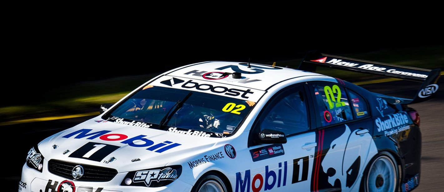 HSV Racing to retain Brock's livery for Bathurst 1000