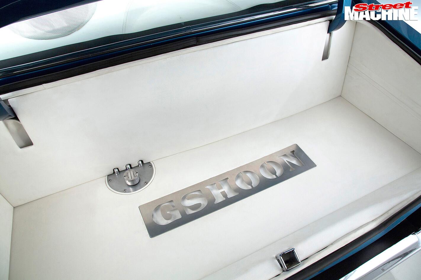 Ford -XB-Falcon -Fairmont -GS-boot