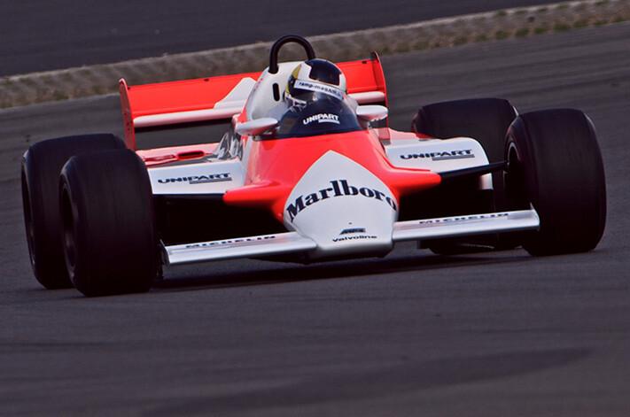 1981 F 1 Car James Hunt Jpg