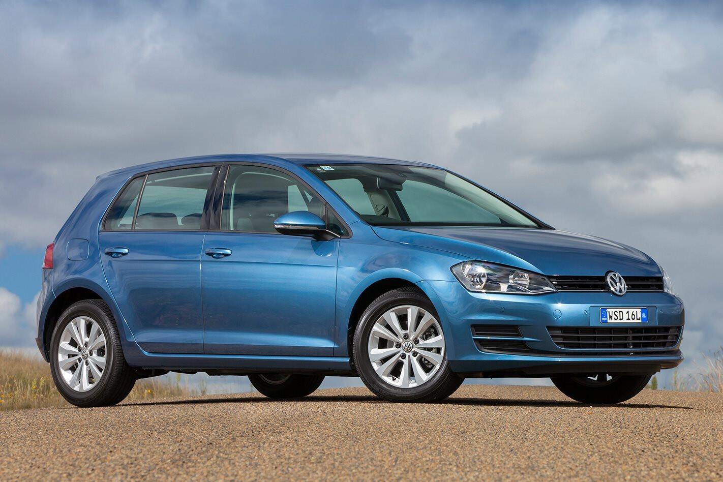 Australians punishing VW for Dieselgate