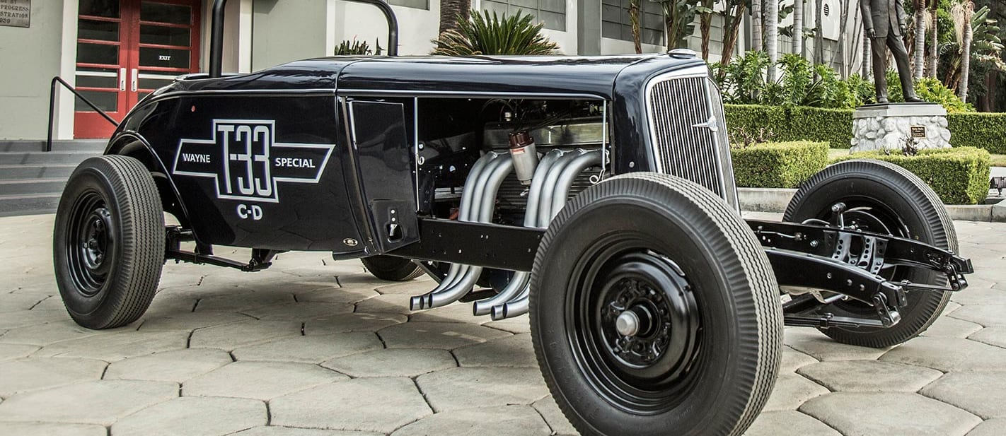1934 chev roadster 12 nw