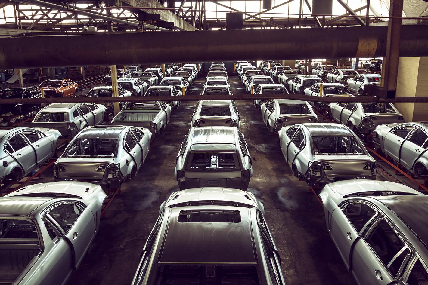 Holden Factory Closed Cars Jpg