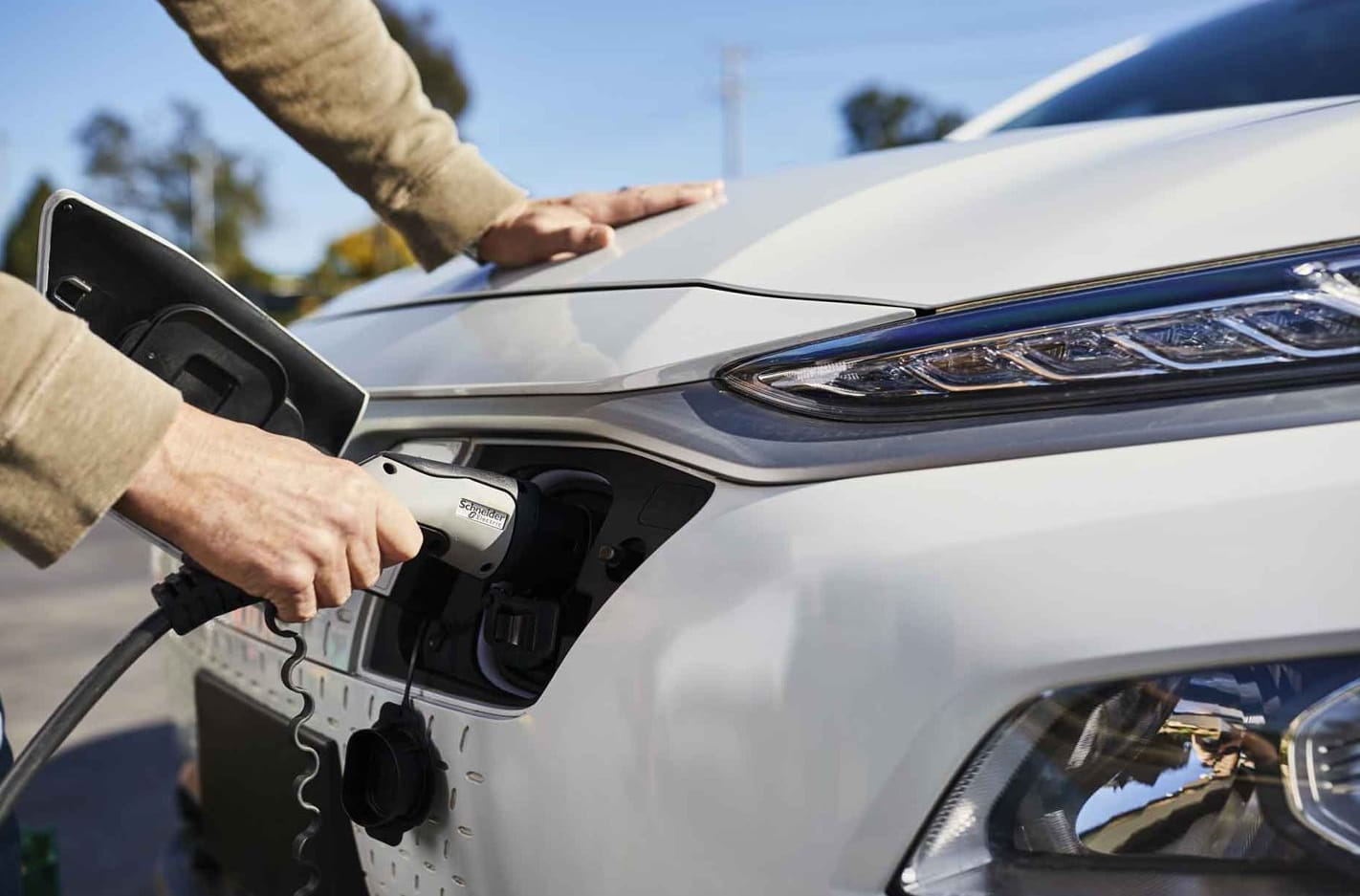 Victoria's EV tax is official