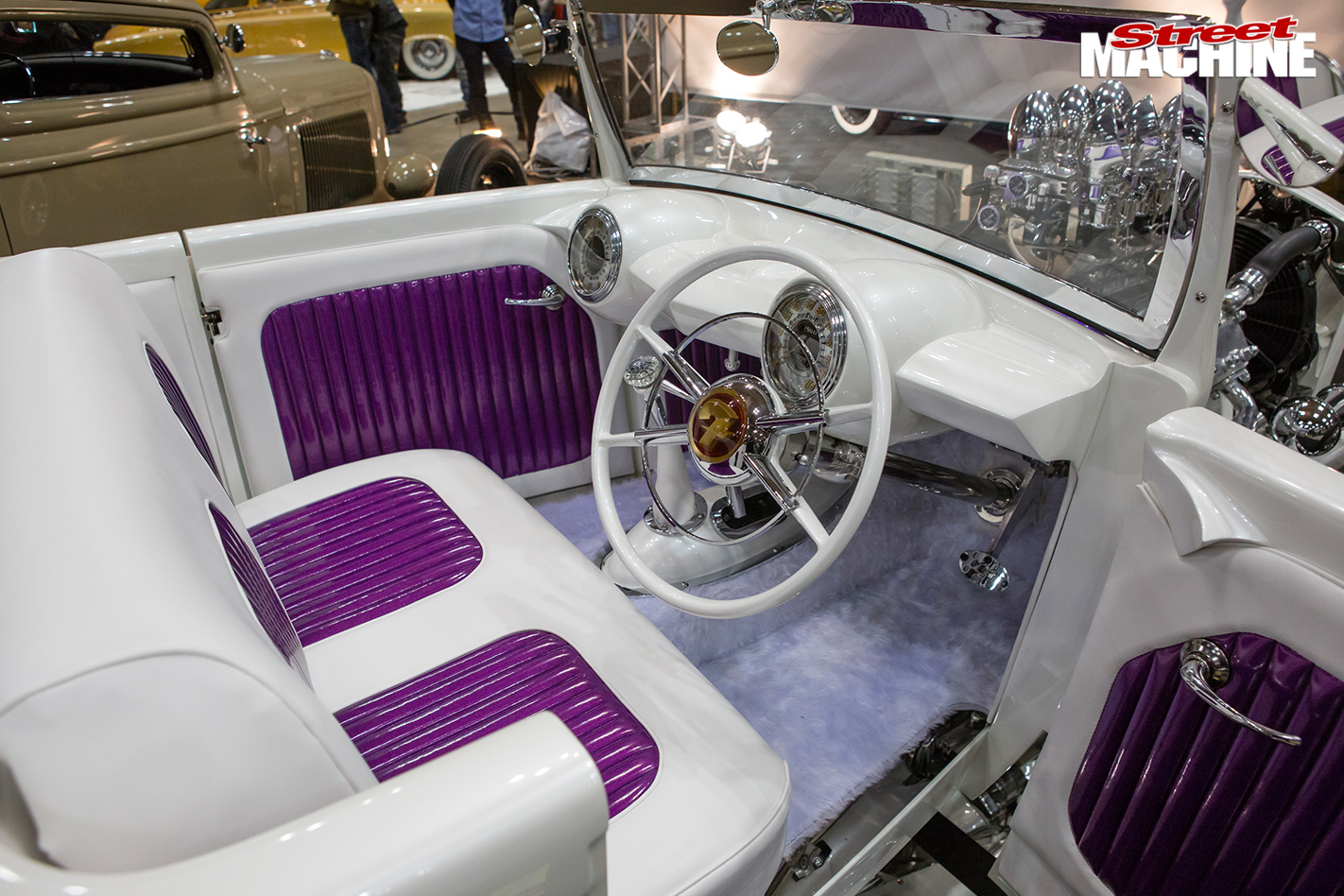 Ben -forster -coupster -interior
