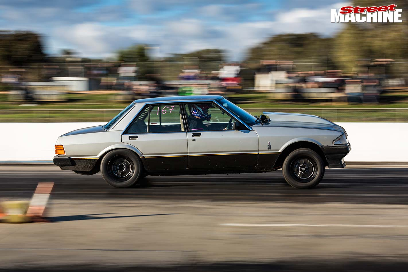 Ford Forum Nationals