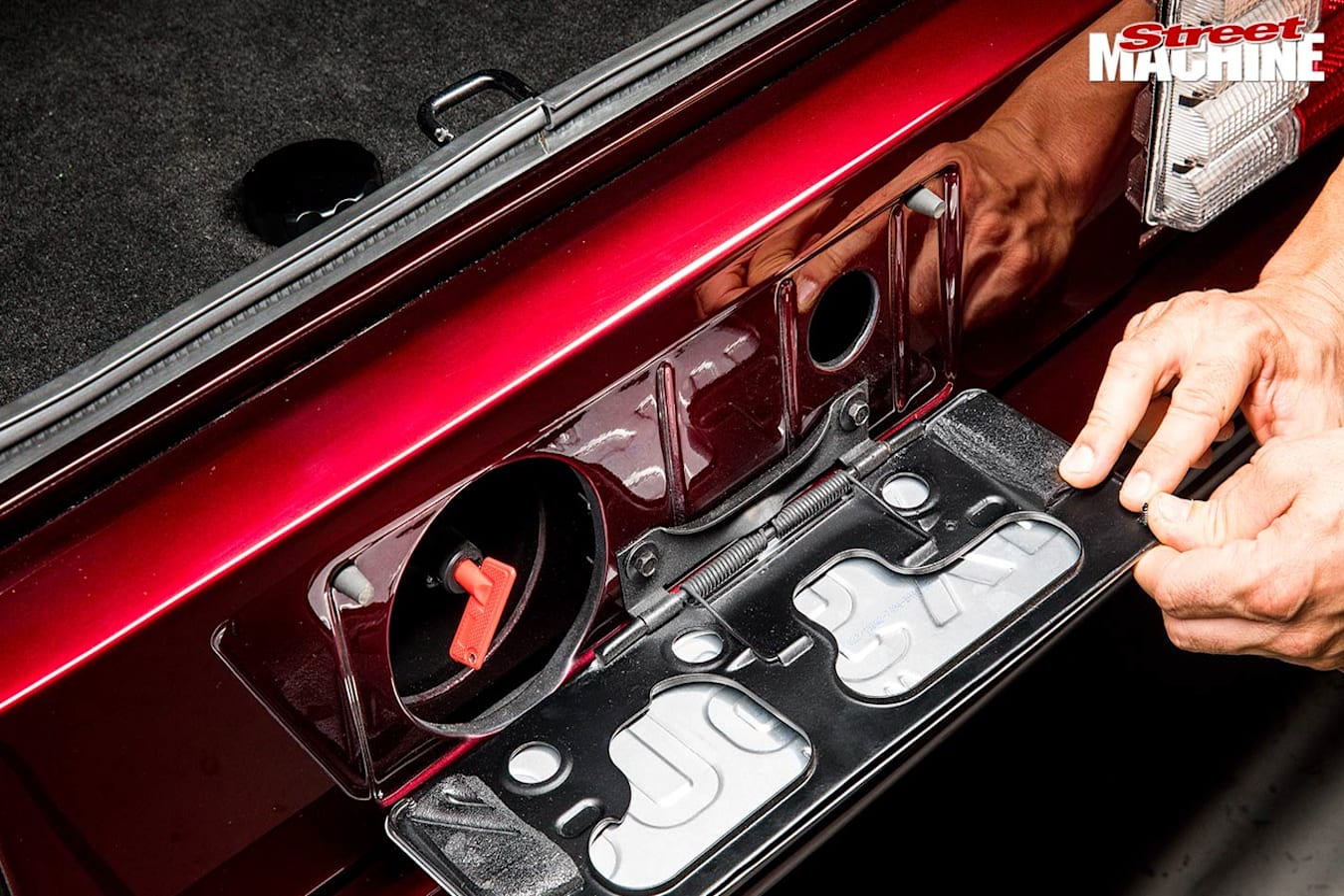 Ford XE Falcon