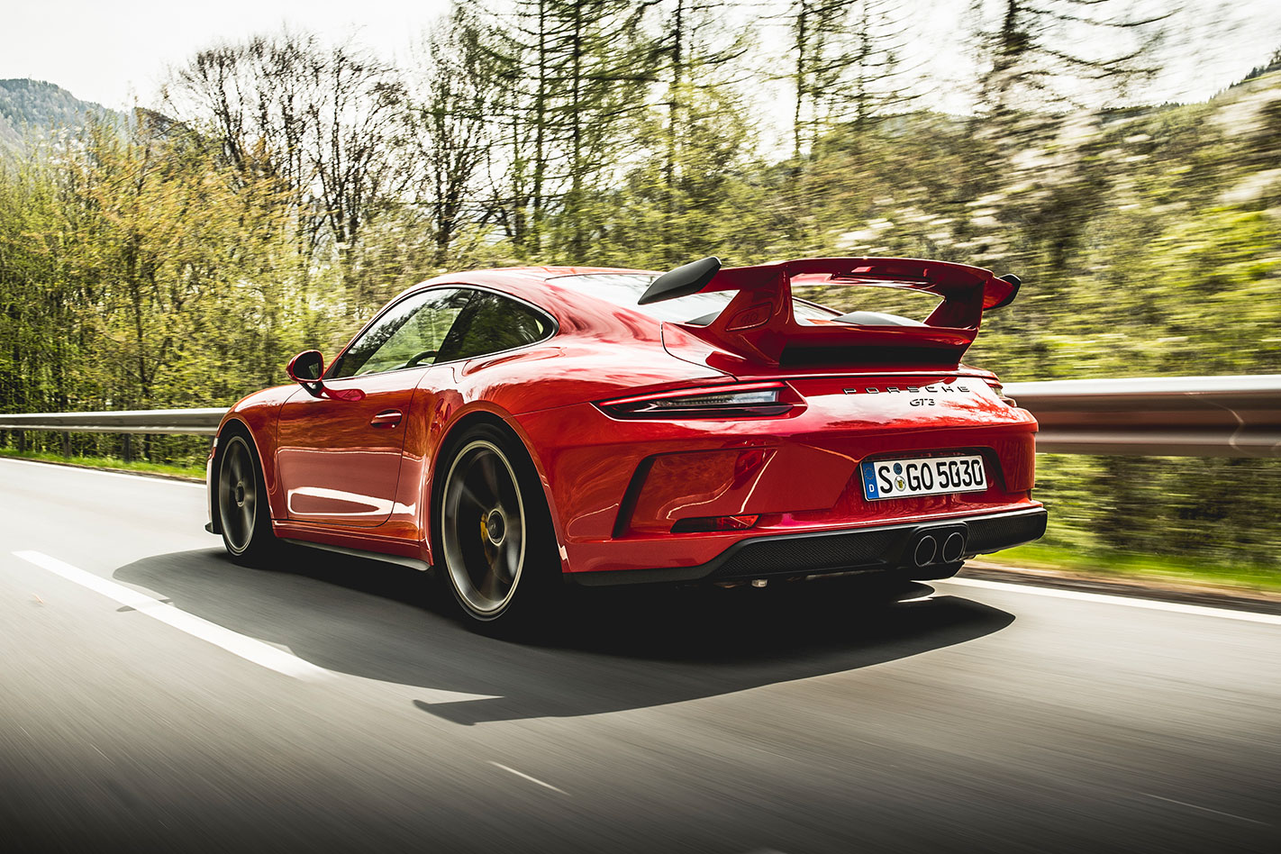 Limited Cars Porsches
