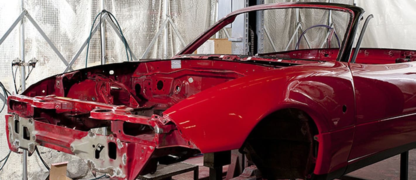 Factory restoration programs that should be available