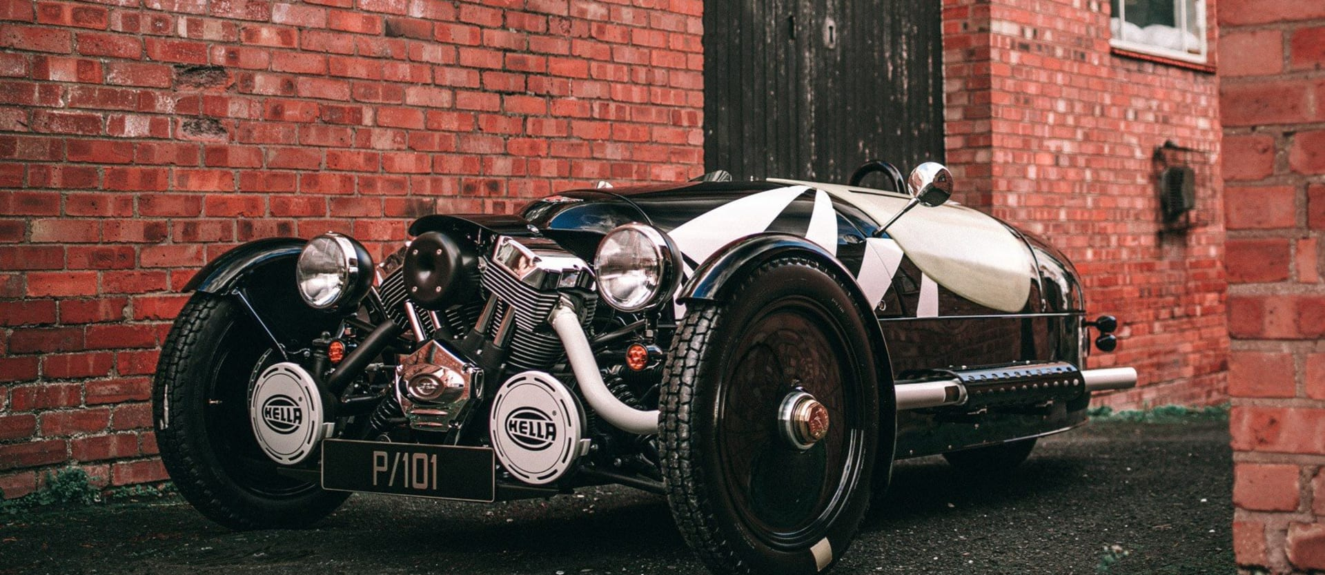 Morgan 3 Wheeler 100 Jpg