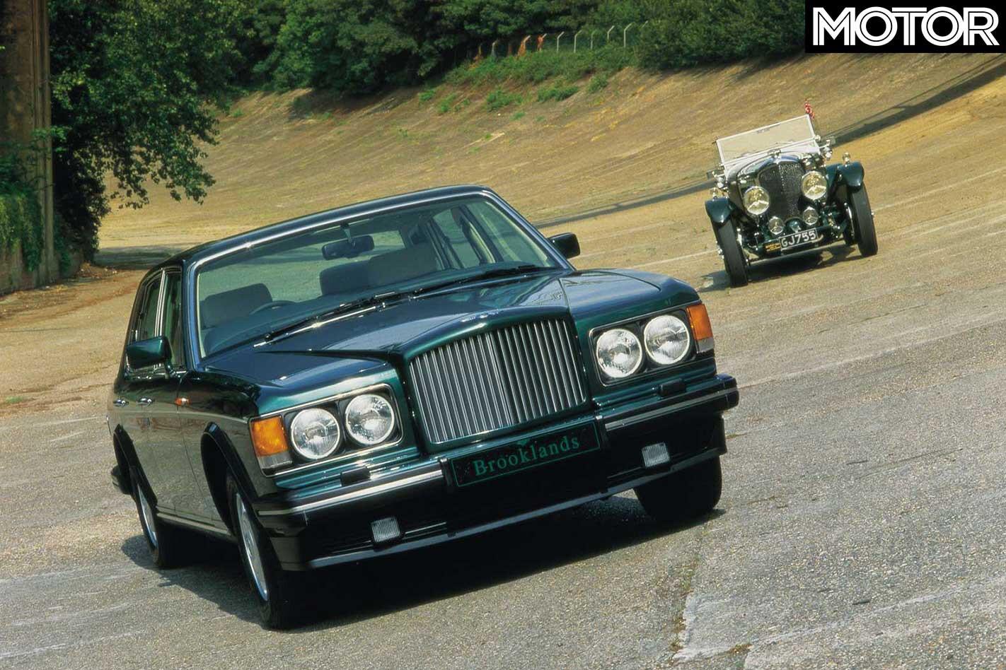 Bentley Brooklands Jpg