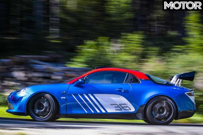 Alpine A 110 Rally Performance Jpg