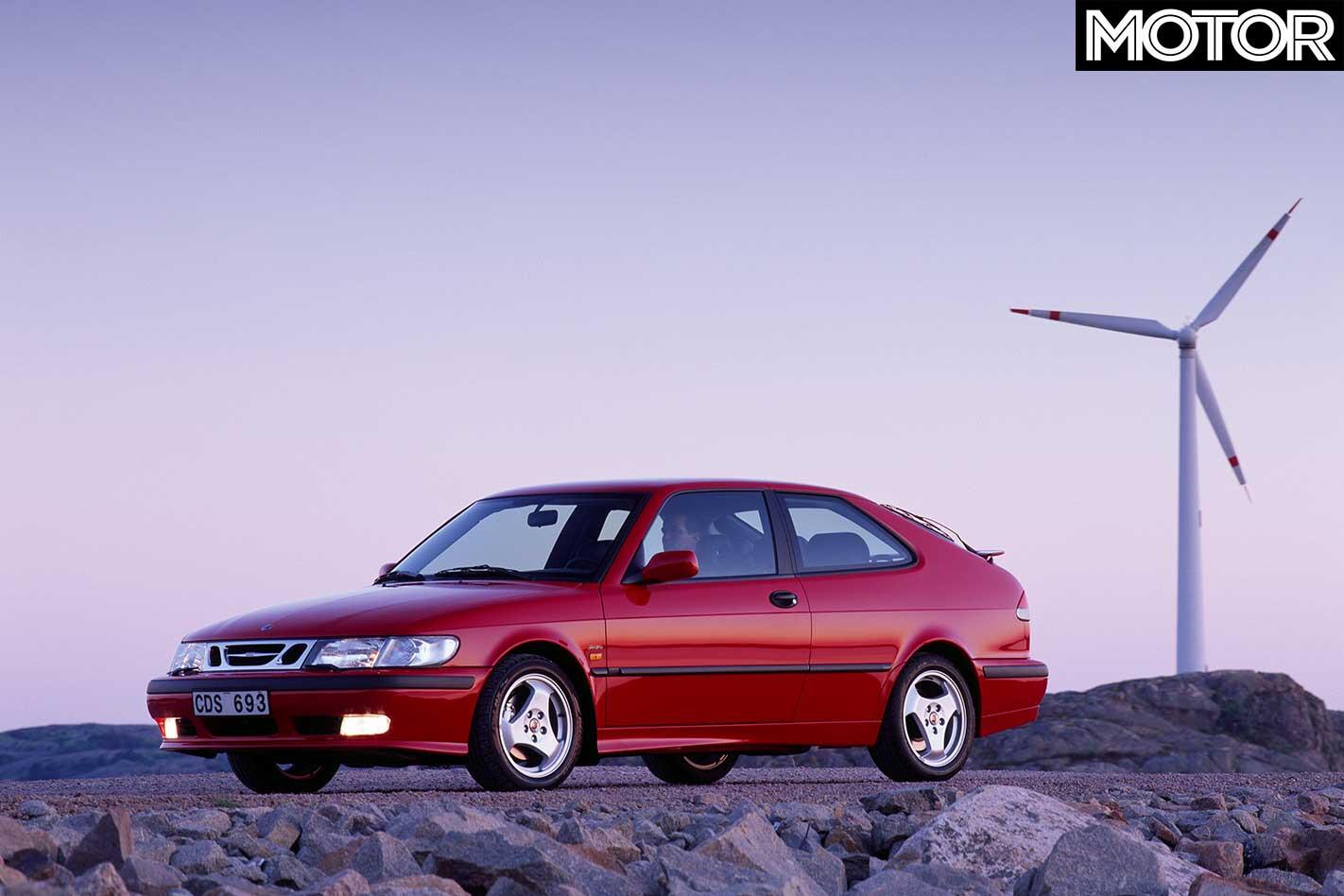 2001 Saab 9 3 Aero Coupe Jpg