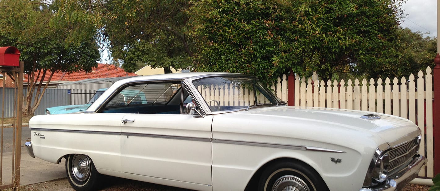 ford falcon xm 2 nw