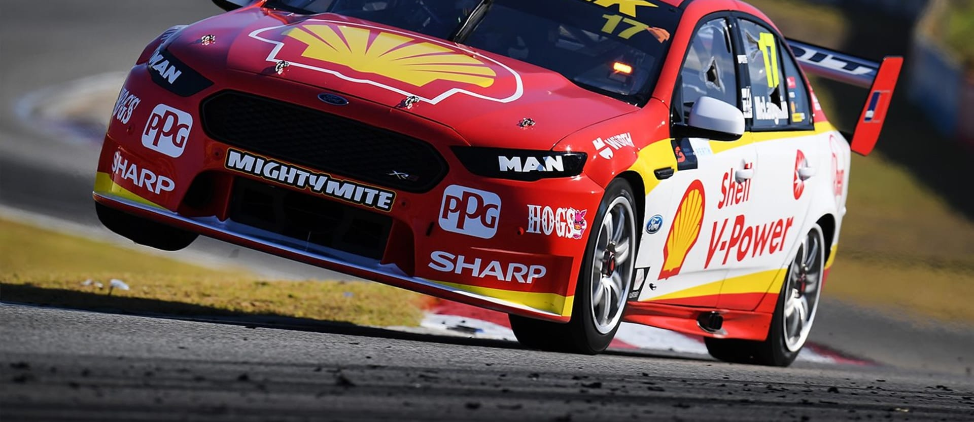 Seven reasons to watch the 2018 Supercars season