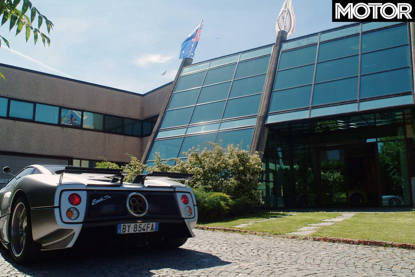 2004 Pagani Zonda C 12 S Factory Jpg