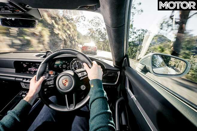 2019 Porsche 911 Carrera 4 S Drive Jpg