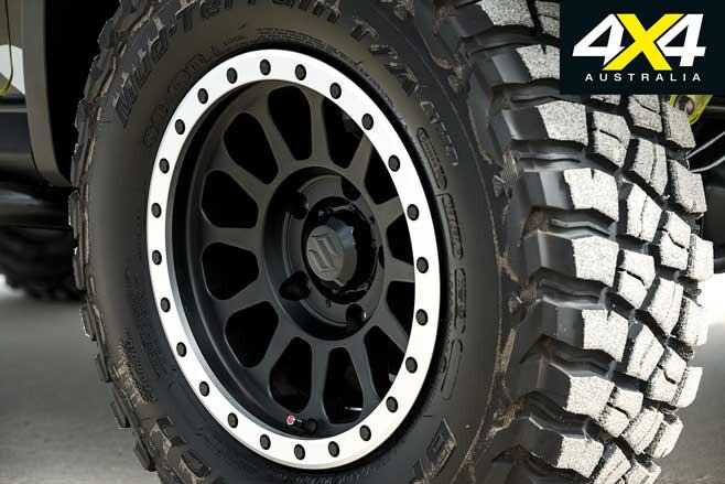 AFN 4 X 4 Suzuki Jimny Wheel Jpg