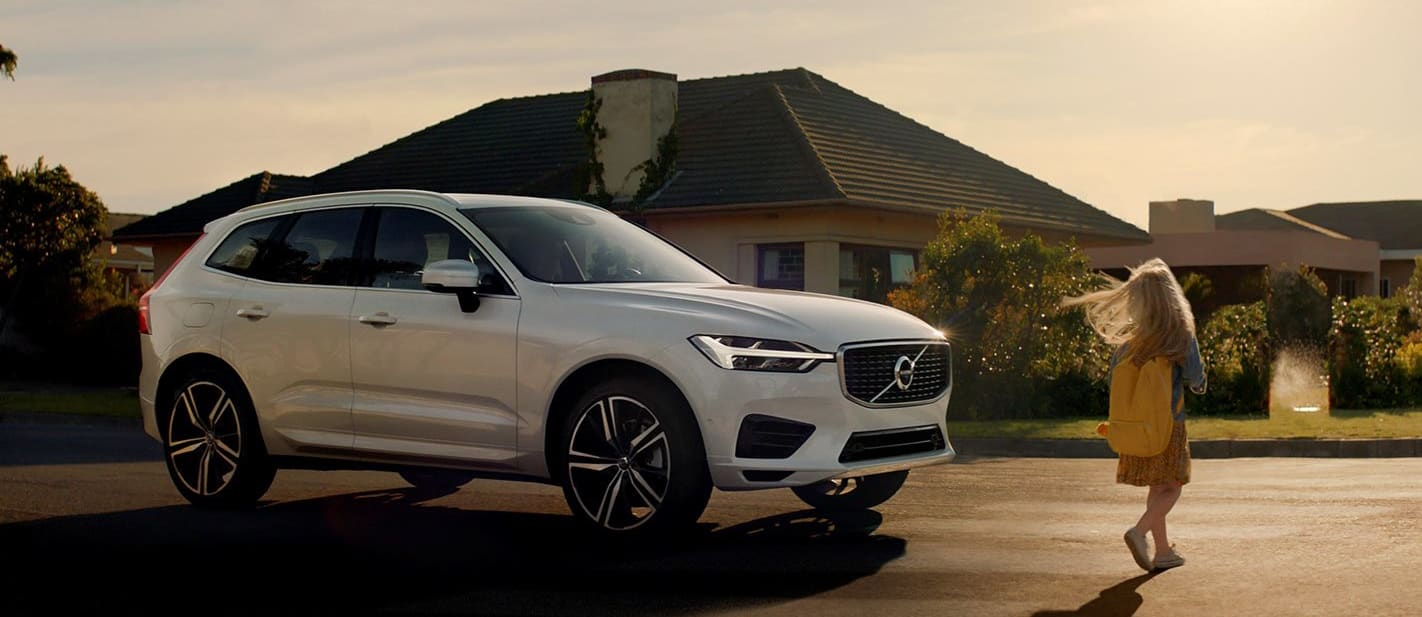 2018 Volvo XC60 T8 boosted to 314kW with Polestar pack