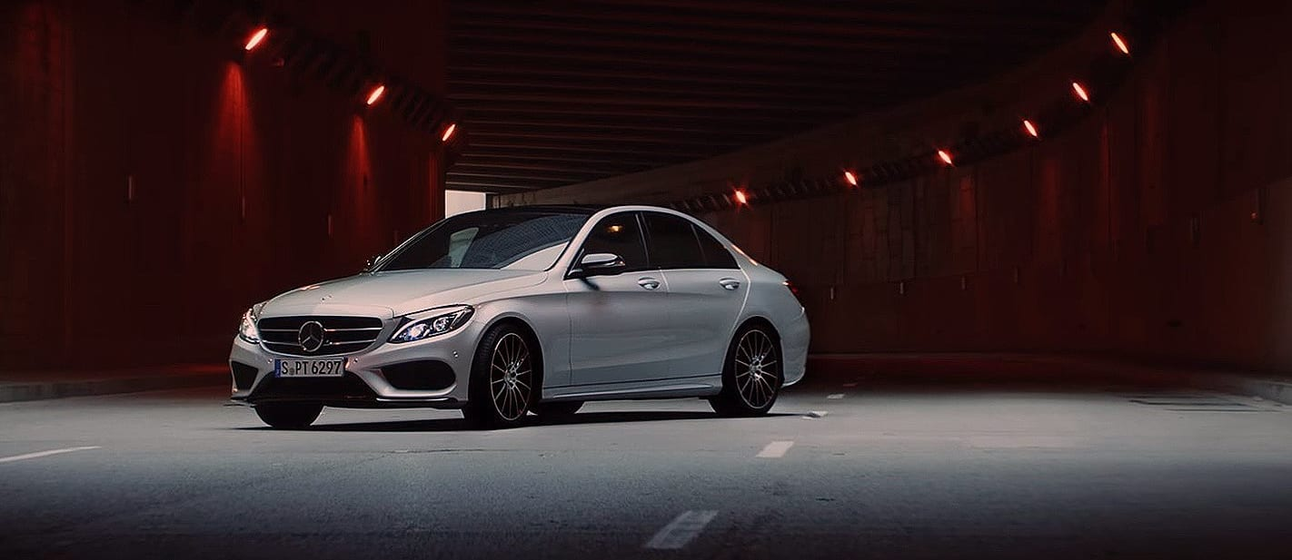 2017 Mercedes-Benz C200 Sport Edition pricing and features