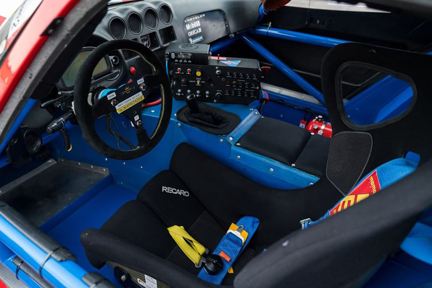 Chrysler Viper Gtsr Le Mans 284 29 Jpg