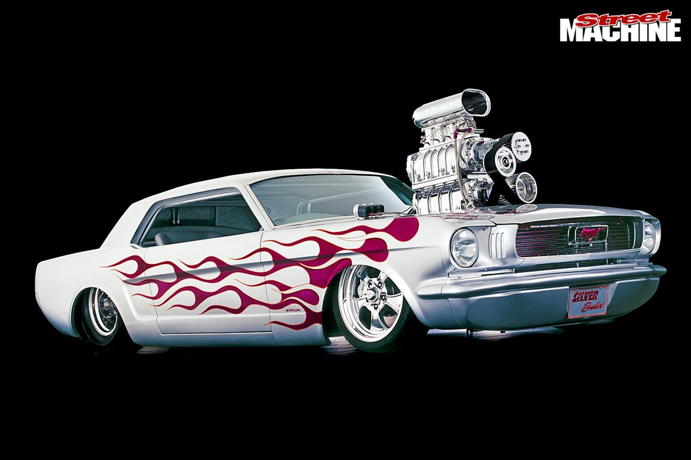 Gary Myers Ford Mustang