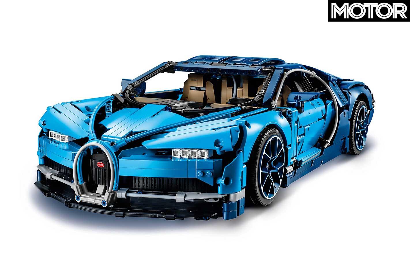 Cool Car Things We Want January 2019 Lego Bugatti Chiron Jpg