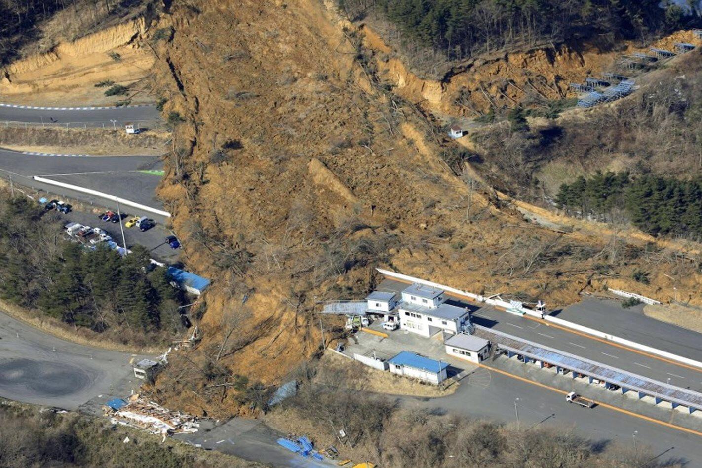 Famed Ebisu Circuit suffers heavy damage amidst 7.3 magnitude earthquake